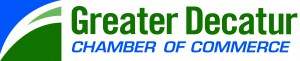 Greater Decatur Chamber of Commerce Logo