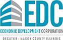 Economic Development Corporation Logo